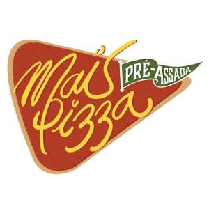 Mais Pizza Pré-Assada