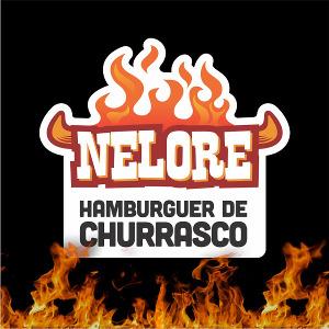 Nelore Hambúrguer de Churrasco